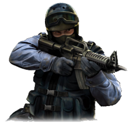 Counter-Terrorist Transparent