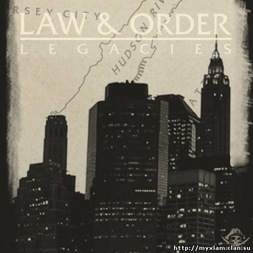 Law and Order Legacies Episode 1 to 3 [Eng] [2012]