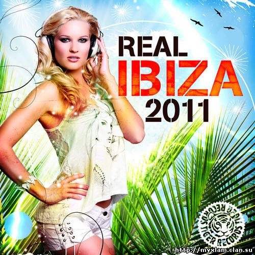 VA - Real Ibiza 2011, MP3, 320 kbps