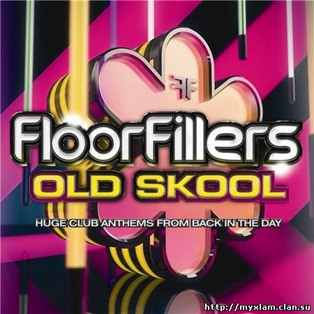 VA - Floorfillers Old Skool - 2011, MP3
