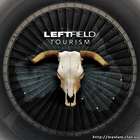 Leftfield - Tourism 2012, MP3