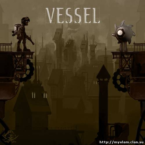 Vessel [Eng, MULTi5, 2012]