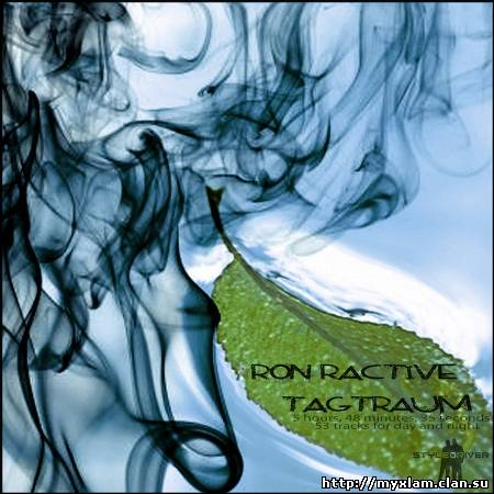 Ron Ractive - Tagtraum 2012, MP3