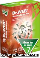 Dr.Web Antivirus for Windows & Linux & Mac OS X [Release 12.02.2012]