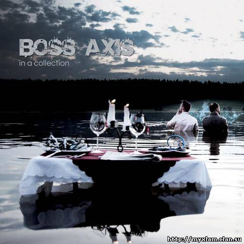 Boss Axis - In A Collection 2012, MP3