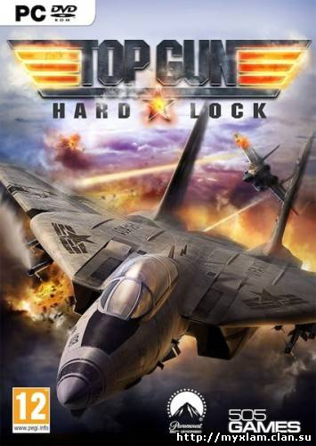 Top Gun Hard Lock [2012, MULTI5, ENG]